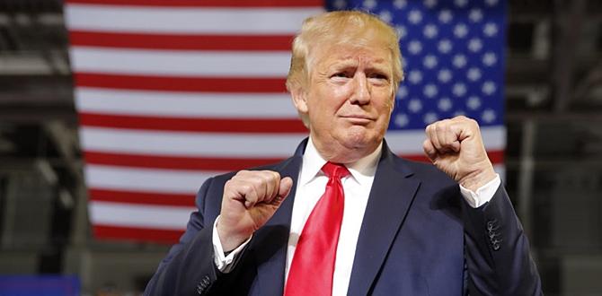 Başkan Trump'tan çok tuhaf dezenfektan enjeksiyonu önerisi