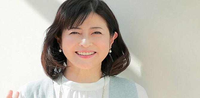 oyuncu Kumiko Okae