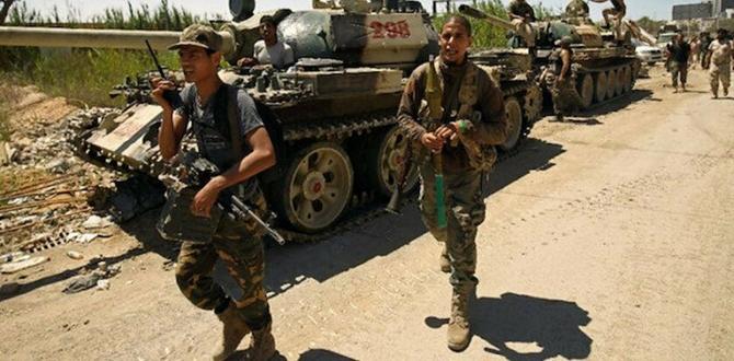 Hafter'in Trablusa yönelik saldırılarını kınadı