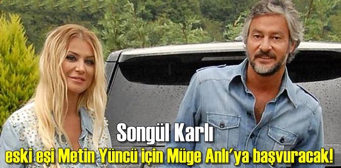 Songül Karlı
