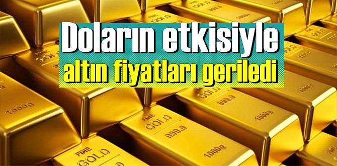 Ekonomi - Altın