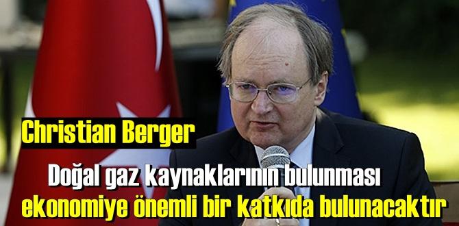 Büyükelçi Christian Berger
