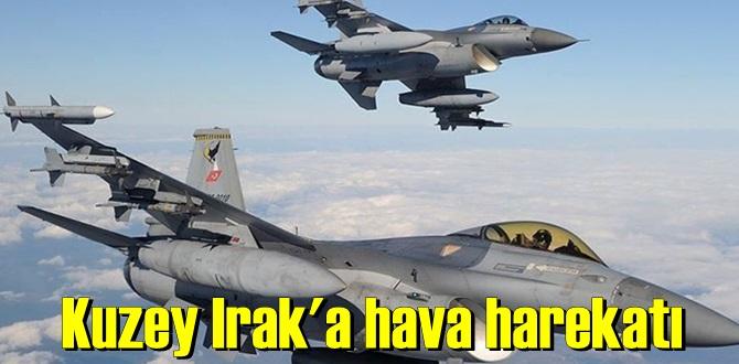 4 PKK'lı terörist