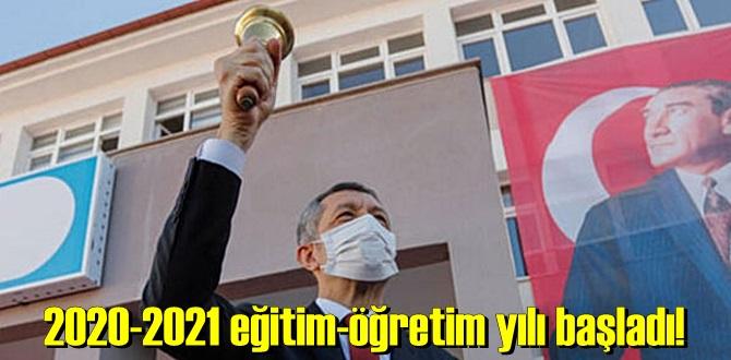 Bakanı Ziya Selçuk