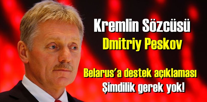 Belarus'ta yaşanan son gelişmeler