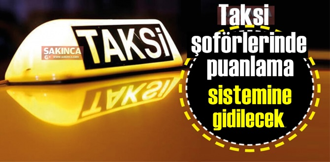 istanbul Taksiciler Esnaf Odası