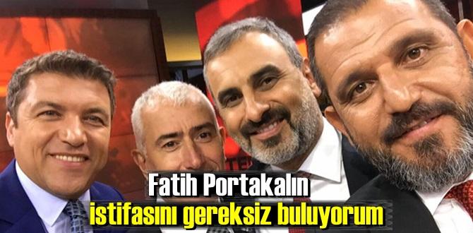 Fakat Fatih Portakal