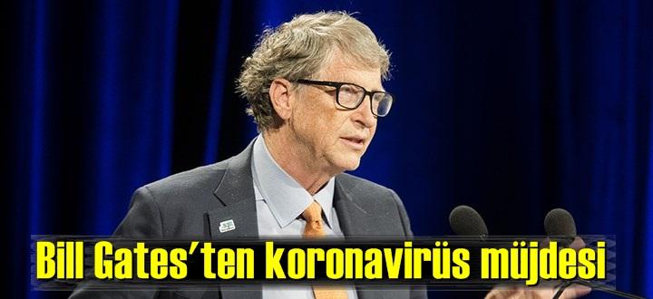 Amerikalı milyarder Bill Gates