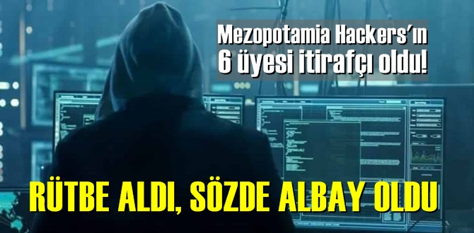 Mezopotamia Hackers