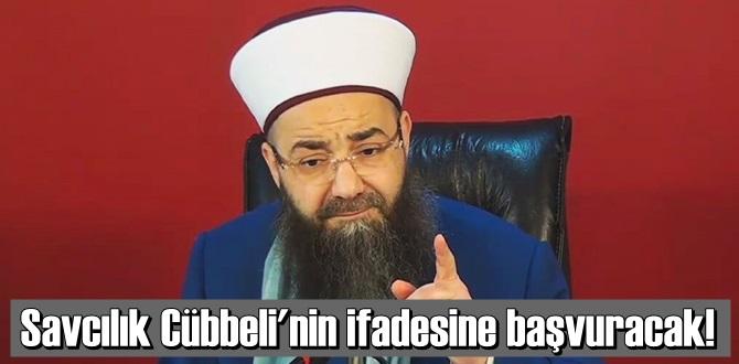 Ahmet Mahmut Ünlü'nün ifadesine başvuracak
