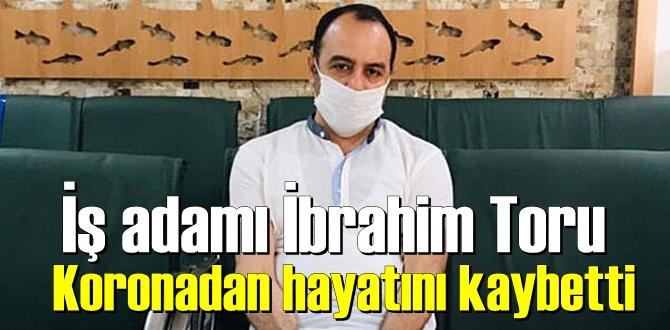 İbrahim Toru (44),