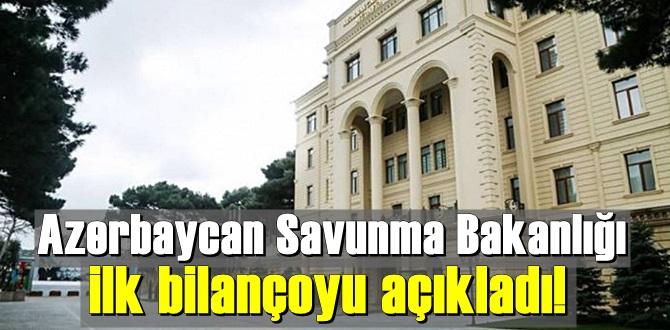 Azerbaycan Savunma Bakanlığı