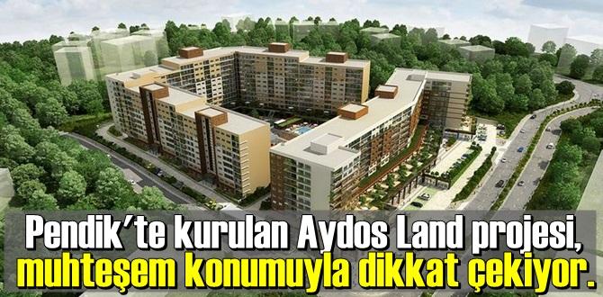 Aydos Land projesi