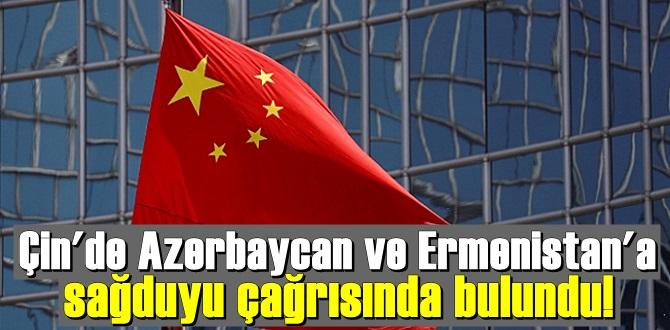 Azerbaycan ve Ermenistan