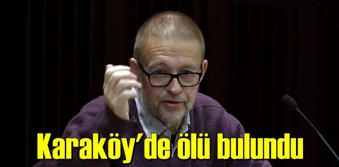 araştırmacı gazeteci Andre Vltchek