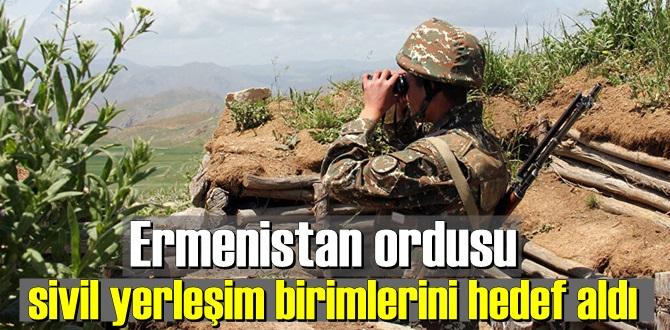 Ermenistan güçleri