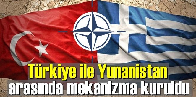 NATO'dan Umut veren açıklama!