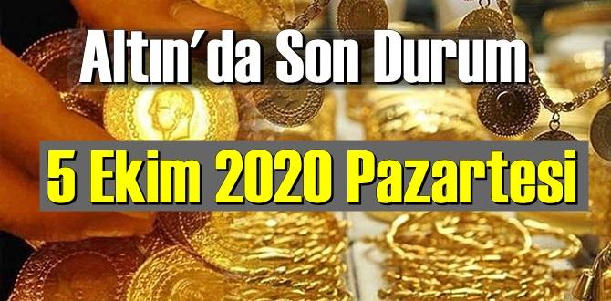 Ekonomi'de Altın