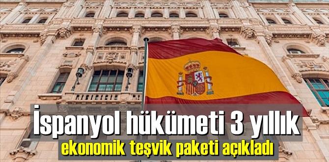 İspanyol hükümeti