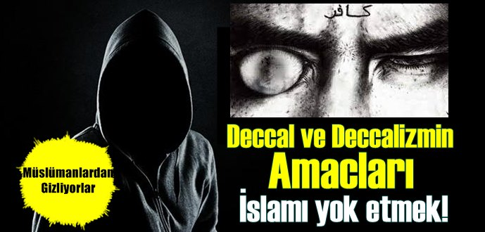 Deccal ve Deccalizm