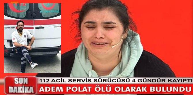 Müge Anlı'nın aradığı kayıp sağlık çalışanı arkadaşının evinde ölü bulundu
