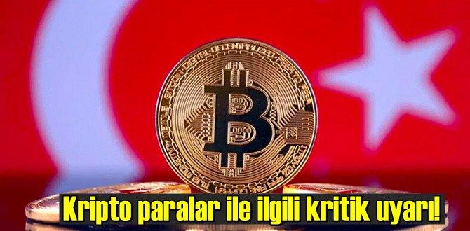 kripto paraların gerçek bir değeri bulunmuyor