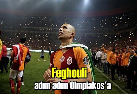 Feghouli