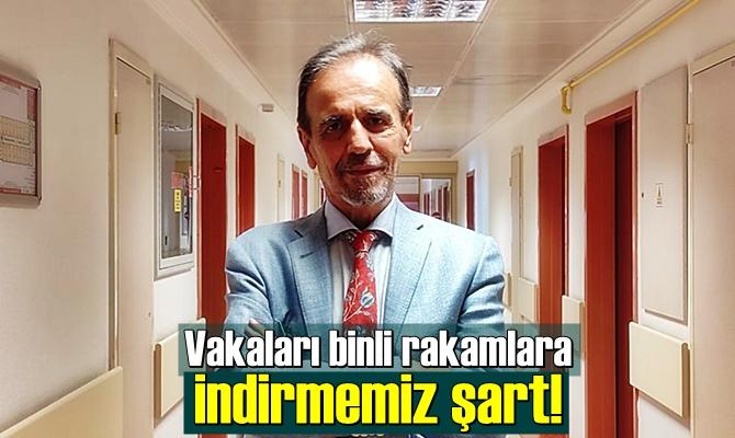 Prof. Dr. Ceyhan