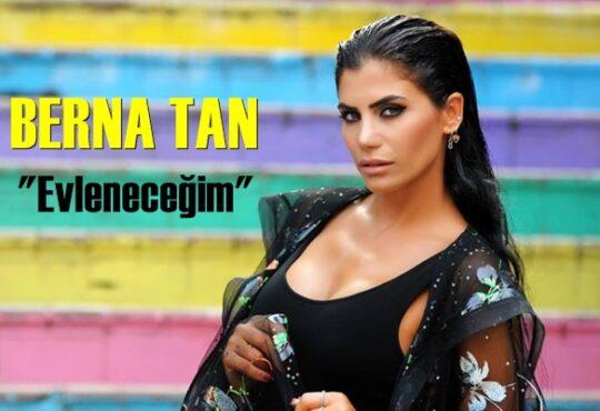 BERNA TAN