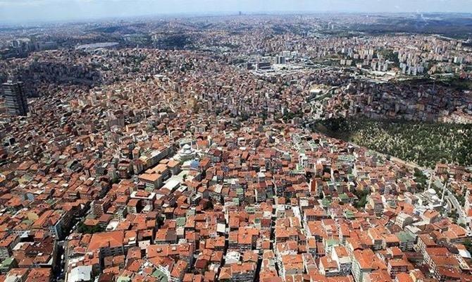 kentsel dönüşüm ve gelişim çalışmaları